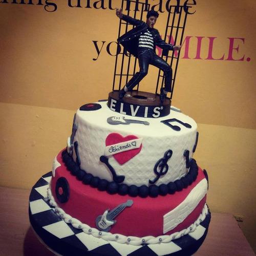 tortas decoradas cumpleaños bautismos comunion eventos