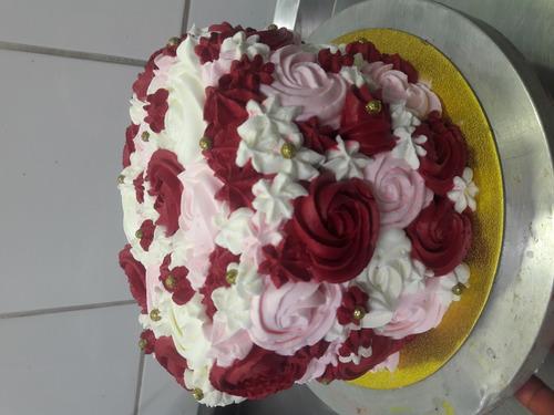 tortas decoradas eventos