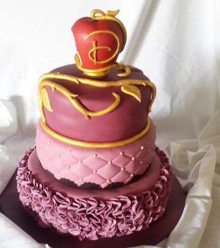 tortas decoradas , gelatina , cupcakes y mas