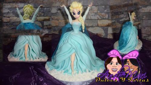 tortas decoradas infantil boda 15 años baby shower bautizo