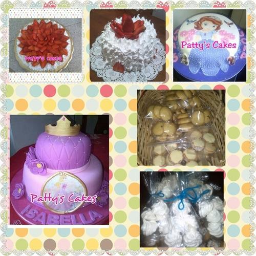 tortas decoradas para toda ocasion