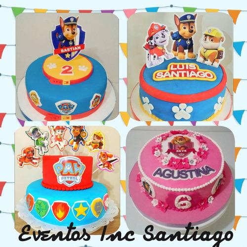 tortas decoradas, personalizadas en fondant!