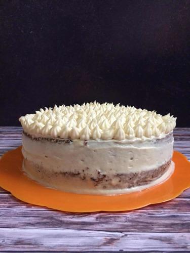 tortas decoradas por encargo