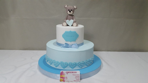 tortas decoradas primer año