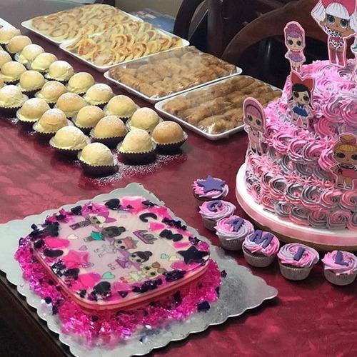 tortas decoradas tortas de cumpleaños mesa de postres