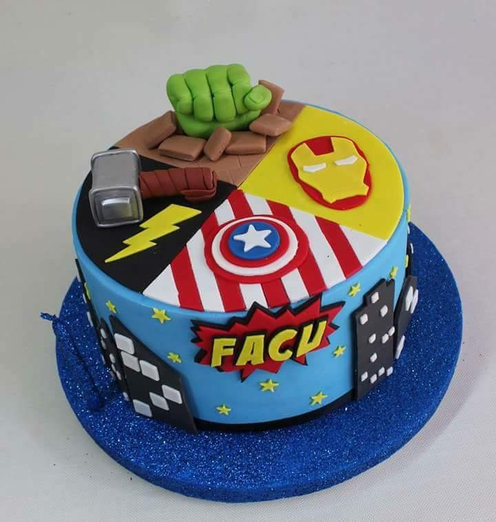 Tortas Decoradas Tortas Infantiles Comunion 50000 En Mercado Libre - Decoracion-de-tortas-infantiles