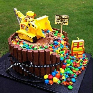 Tortas Decoradas Tortas Infantiles Super Heroes Y Mas 360 - Decoracion-de-tortas-infantiles
