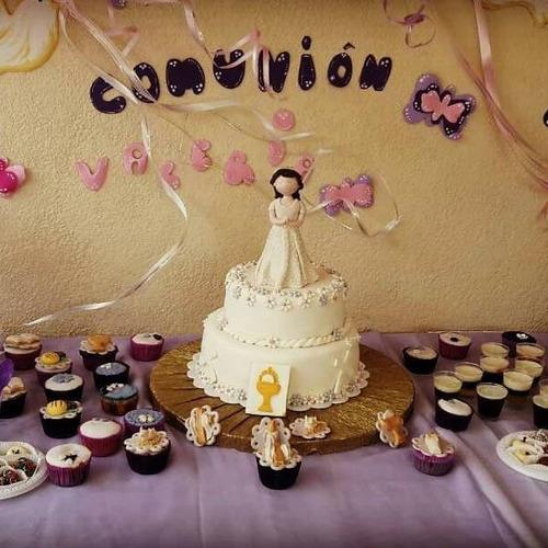 tortas decoradas y de todo tipo . todo en reposteria