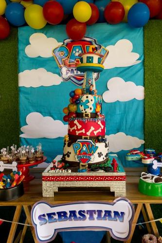 tortas decoradas y dulces