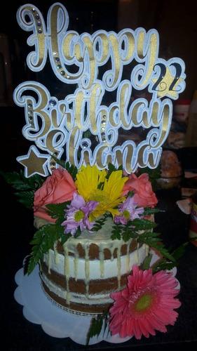 tortas decoradas y dulces variados johannair. lecheria