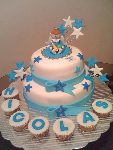 tortas decoradas/gelatinas/cupcakes/bodas/15 años/infantiles