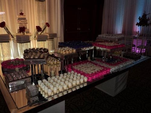 tortas decoradas,pasapalos dulces y salados,catering