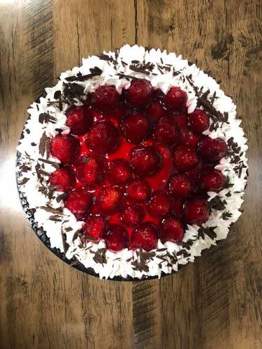 tortas del gusto que quieras !