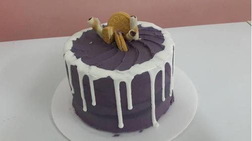 tortas dripcake