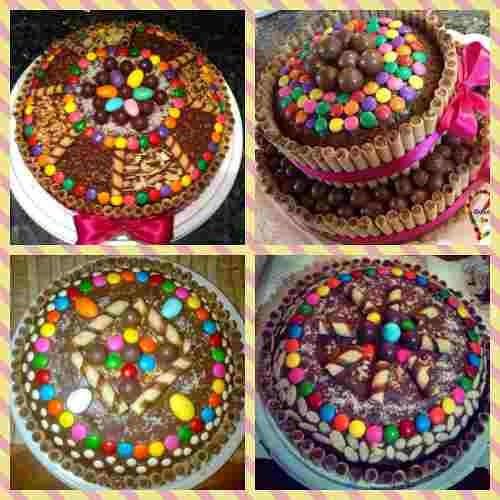 tortas dulces