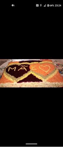 tortas e doces