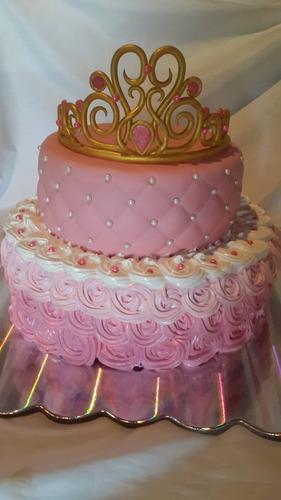 tortas gelatina cupcakes