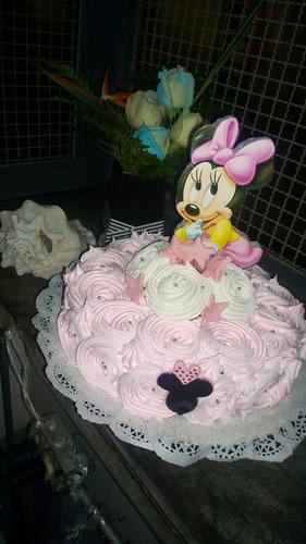 tortas, gelatinas, cup cake
