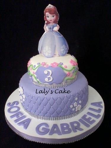 tortas gelatinas, cupcakes