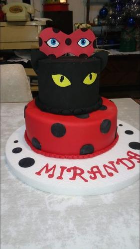 tortas infantiles decoradas