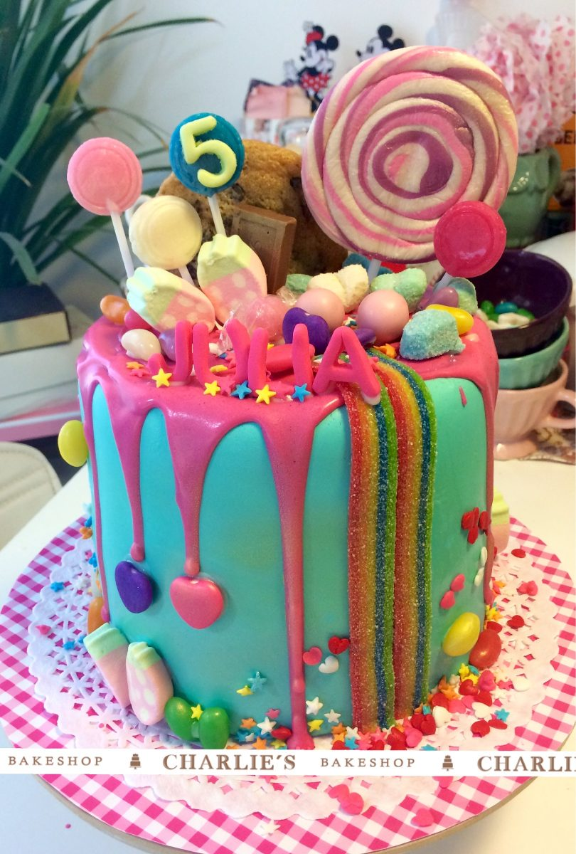 Tortas Infantiles Decoradas Artesanalmente 50000 En Mercado Libre - Decoracion-de-tortas-infantiles