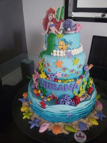 tortas infantiles, para todo tipo de ocasión, fiestas!!