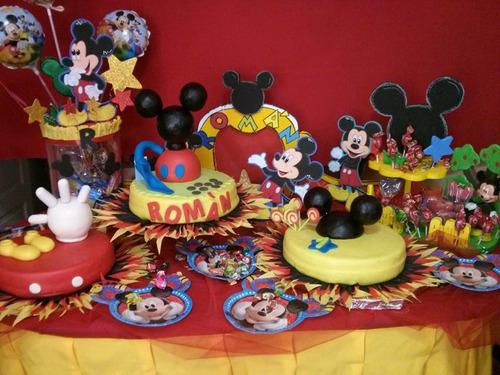 tortas infantiles y para toda ocasión
