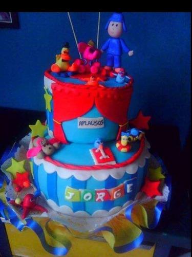 tortas para cualquier ocasión!!