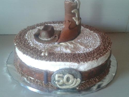 tortas para toda ocasión