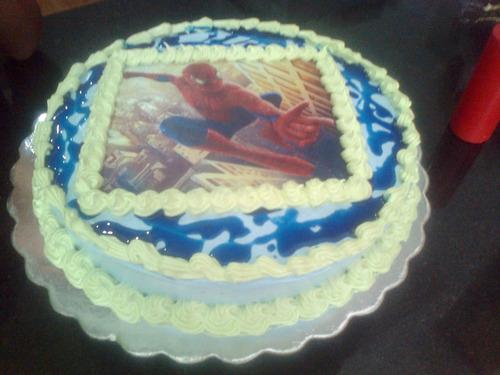 tortas para toda ocasion