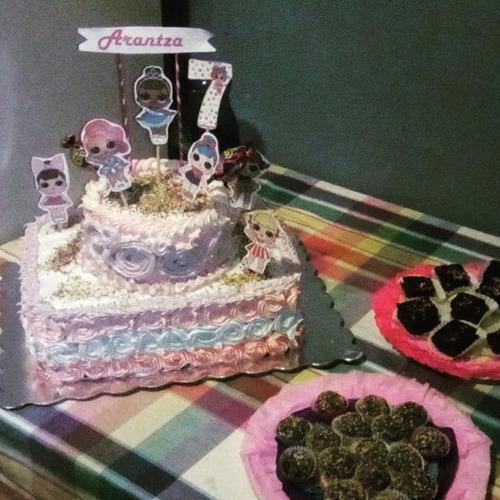 tortas para toda ocasión, brownies, galletas, mesas de dulce