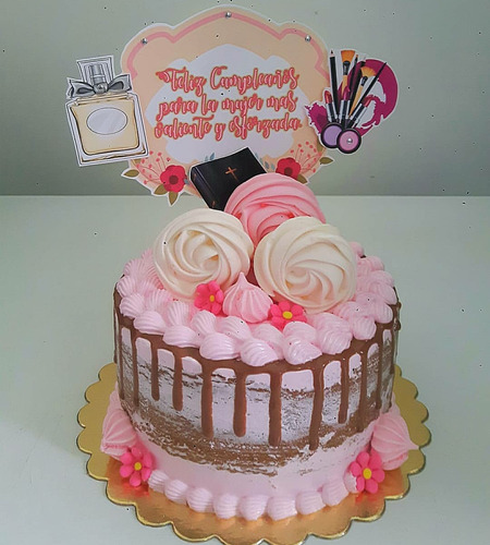 tortas para toda ocasión en charallave