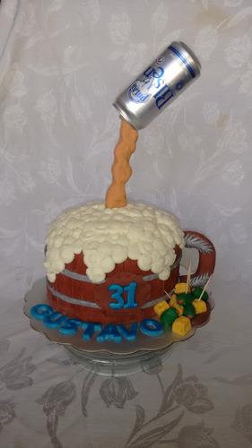 tortas para todo ocasión fondant, buttercream, merengue