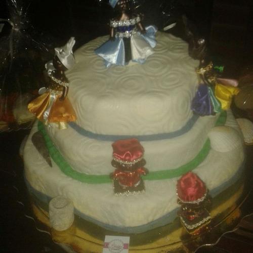 tortas pasapalos dulces y salados