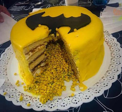 tortas personalizadas!