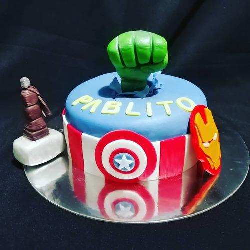 tortas personalizadas para toda ocasión