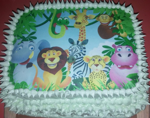tortas por encargo y más en repostería para tu fiesta