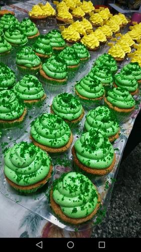 tortas postres cupcakes!