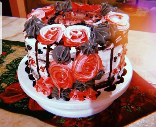 tortas postres snacks pasapalos cumpleaños bautizos fiestas