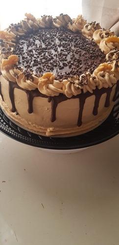 tortas, postres y bombones