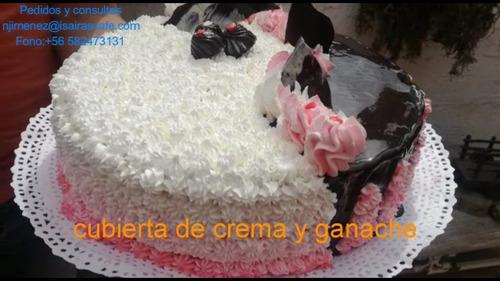 tortas preparadas