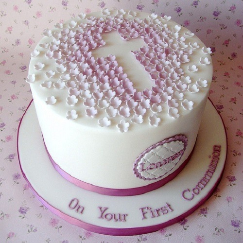 tortas primera comunión
