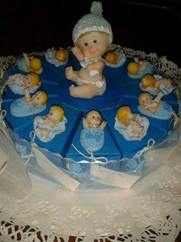 tortas recuerdos baby shower bautizos...