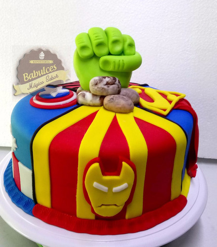 tortas temáticas infantiles cupcakes decoración fiestas
