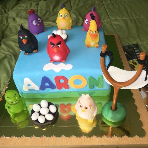 tortas tematicas para para toda ocasion
