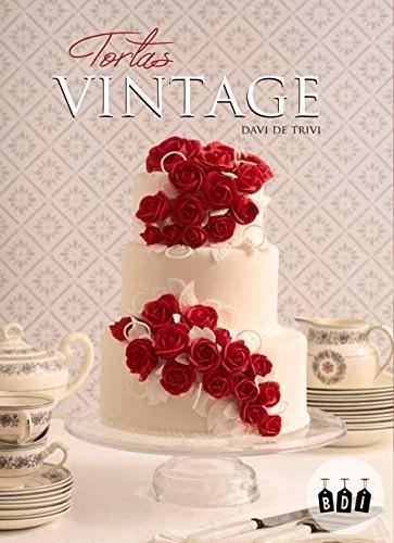 tortas vintage, trivi davi, boutique de ideas