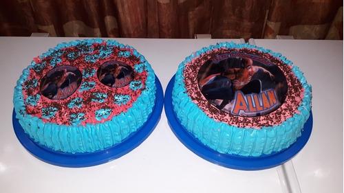 tortas y algo más al mayor y detal