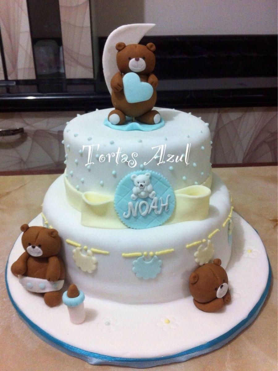 Disenos De Cake Para Baby Shower