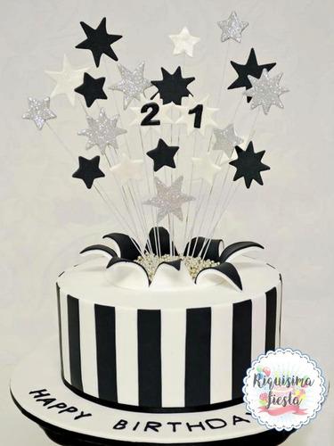 tortas y cupcakes tematicos