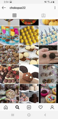 tortas y dulces